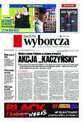 Gazeta Wyborcza - 2017-11-17