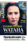 Gazeta Wyborcza - 2017-11-18