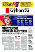Gazeta Wyborcza - 2017-11-21