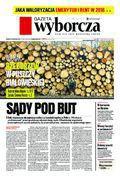 Gazeta Wyborcza - 2017-11-22