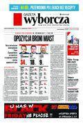 Gazeta Wyborcza - 2017-11-24