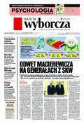 Gazeta Wyborcza - 2017-12-07