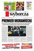 Gazeta Wyborcza - 2017-12-08