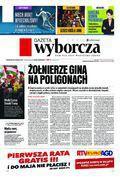Gazeta Wyborcza - 2017-12-11