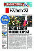 Gazeta Wyborcza - 2017-12-13