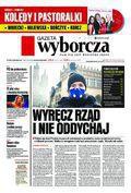 Gazeta Wyborcza - 2017-12-19