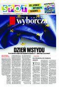 Gazeta Wyborcza - 2017-12-21