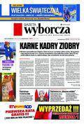 Gazeta Wyborcza - 2017-12-22