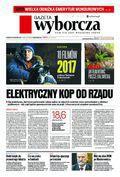 Gazeta Wyborcza - 2017-12-28