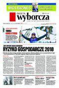 Gazeta Wyborcza - 2018-01-02