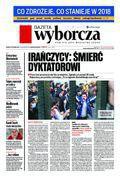 Gazeta Wyborcza - 2018-01-03
