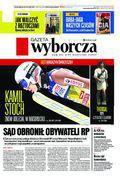 Gazeta Wyborcza - 2018-01-05