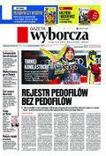Gazeta Wyborcza - 2018-01-08