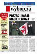 Gazeta Wyborcza - 2018-01-10