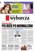 Gazeta Wyborcza - 2018-01-19