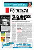 Gazeta Wyborcza - 2018-01-22