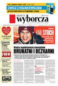 Gazeta Wyborcza - 2018-01-23