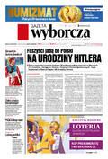 Gazeta Wyborcza - 2018-02-14