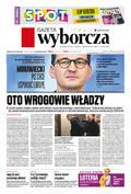 Gazeta Wyborcza - 2018-02-15