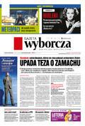 Gazeta Wyborcza - 2018-02-16