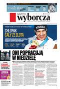 Gazeta Wyborcza - 2018-02-19