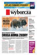 Gazeta Wyborcza - 2018-02-21