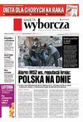 Gazeta Wyborcza - 2018-02-22