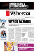 Gazeta Wyborcza - 2018-02-23