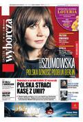 Gazeta Wyborcza - 2018-02-24