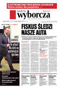 Gazeta Wyborcza - 2018-02-28