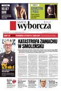 Gazeta Wyborcza - 2018-03-09