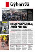 Gazeta Wyborcza - 2018-03-12