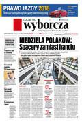 Gazeta Wyborcza - 2018-03-13