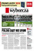 Gazeta Wyborcza - 2018-03-14