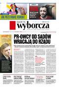 Gazeta Wyborcza - 2018-03-16