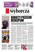 Gazeta Wyborcza - 2018-03-19