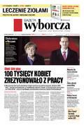 Gazeta Wyborcza - 2018-03-20