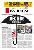 Gazeta Wyborcza - 2018-03-22