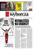 Gazeta Wyborcza - 2018-03-26