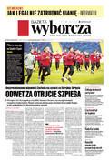 Gazeta Wyborcza - 2018-03-27