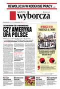 Gazeta Wyborcza - 2018-03-28