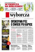 Gazeta Wyborcza - 2018-03-30