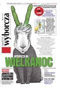 Gazeta Wyborcza - 2018-03-31