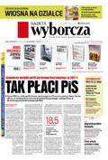 Gazeta Wyborcza - 2018-04-04