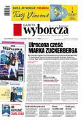 Gazeta Wyborcza - 2018-04-06