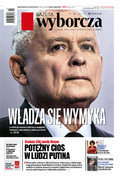 Gazeta Wyborcza - 2018-04-07