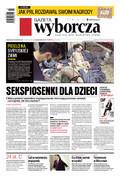 Gazeta Wyborcza - 2018-04-09
