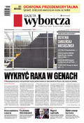 Gazeta Wyborcza - 2018-04-10