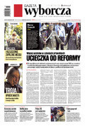 Gazeta Wyborcza - 2018-04-13