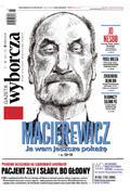 Gazeta Wyborcza - 2018-04-14